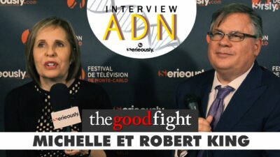 The Good Fight : l'interview ADN des créateurs Robert et Michelle King