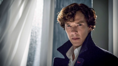Le portrait culte de la semaine : Sherlock Holmes