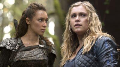 Quiz : choisis tes séries préférées, on te dira si t'es plus Clarke ou Lexa de The 100