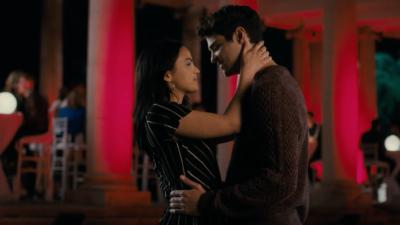 The Perfect Date : le trailer du film Netflix avec Camila Mendes et Noah Centineo