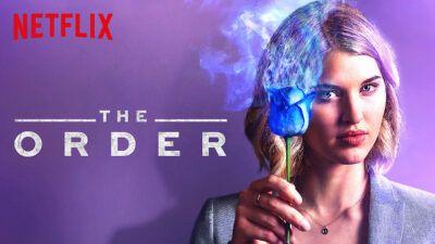 The Order : 3 choses qui pourraient se produire dans la saison 2