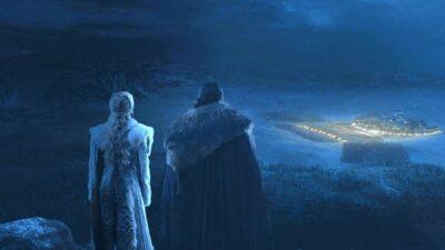 Game of Thrones saison 8 : les 5 moments choc de l'incroyable épisode 3