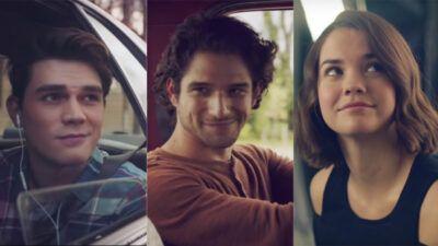 Tyler Posey (Teen Wolf) et KJ Apa (Riverdale) stars d'une comédie romantique pour Netflix
