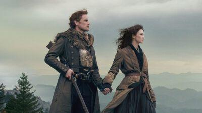 Outlander saison 5 : une première photo de Claire et Jamie dévoilée