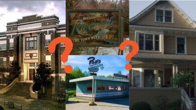 Riverdale : mais c'est tourné où au fait ?