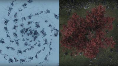 Game of Thrones saison 8 : que veut dire la spirale ?