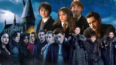 Ce quiz Harry Potter nous dira quelle est vraiment ta série préférée