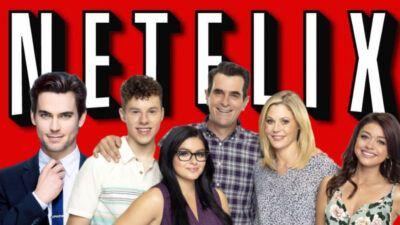 Netflix : les séries qui quittent la plateforme en avril