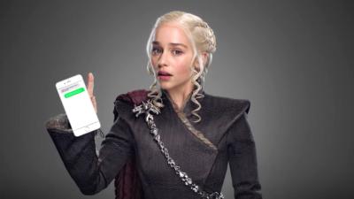 Game of Thrones : tu veux spoiler tes amis de façon anonyme ? Ce service est fait pour toi