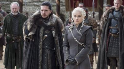 Le Game of Thrones Studio Tour débarque ! Visitez les incroyables décors de la série
