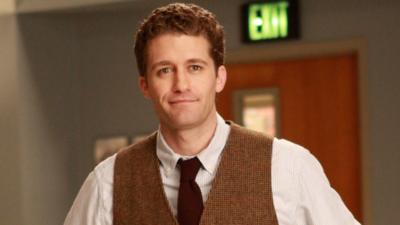 Glee : Matthew Morrison explique pourquoi un revival n'est pas une bonne idée