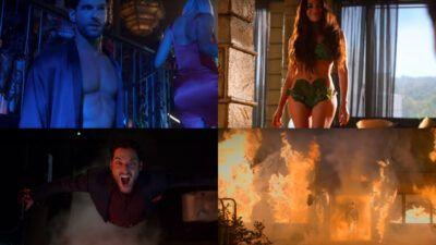 Lucifer : découvrez la bande-annonce sexy et intense de la saison 4 !