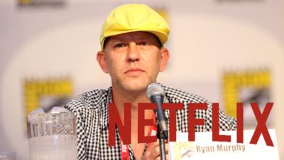 Netflix : découvrez les 3 prochaines séries très attendues de Ryan Murphy