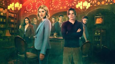 The Order : la série renouvelée pour une saison 2 par Netflix