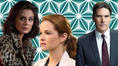Ces acteurs et actrices qui ont mal vécu leur départ d'une série