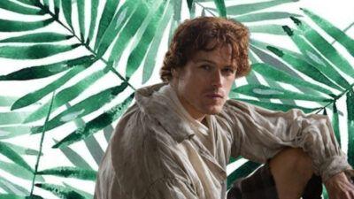Choisis ton mois de naissance, on te dira le rôle de Jamie Fraser dans ta vie