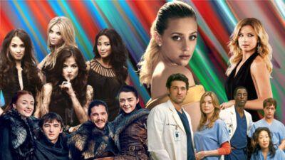 Quiz : peux-tu deviner quelle série se cache derrière ces titres d'épisodes ?