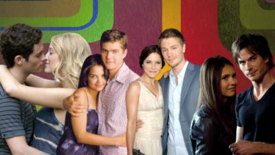 Ces couples de séries qui n'ont pas fonctionné dans la vraie vie