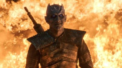 Game of Thrones : 3 explications qu'on attend (encore) sur le Night King