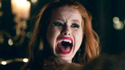 Riverdale saison 4 : la troublante photo de Cheryl qui fait paniquer les fans