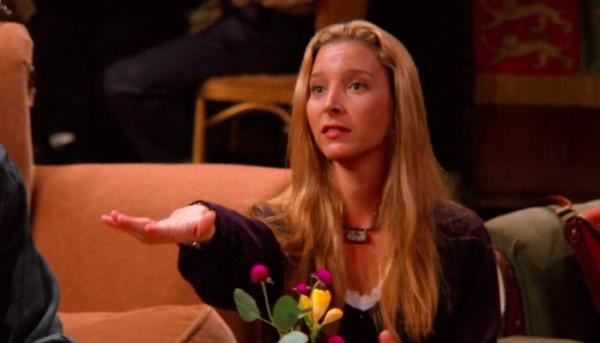 Phoebe friends