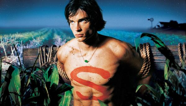 Clark Smallville