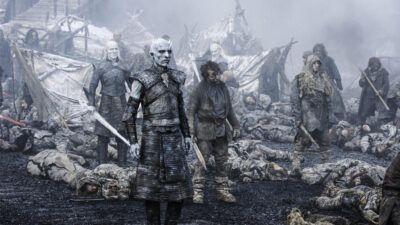 Game of Thrones : ce personnage aimé des fans aurait dû rejoindre l'armée des morts