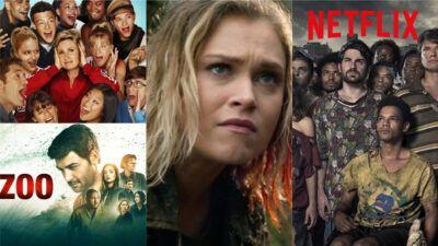 The 100 saison 5, Dark, 3%, Glee : les séries qui arrivent sur Netflix en juin