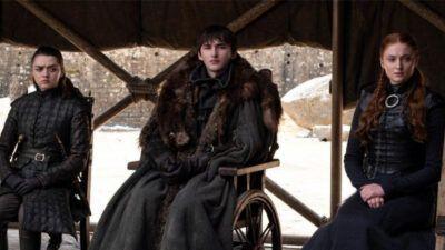 Game of Thrones : cet acteur vient-il de spoiler la fin des livres de George RR Martin ?