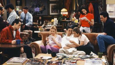 Quiz Friends : sauras-tu trouver la fin de ces répliques cultes ?