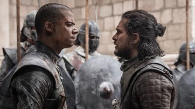 Quiz : as-tu bien regardé l'épisode 6 de la saison 8 de Game of Thrones ?