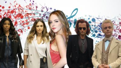 The 100, Good Omens, Dynastie… La playlist séries indispensable de la semaine #22