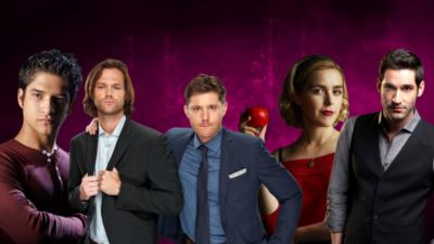 Le quiz le plus dur du monde sur les séries surnaturelles #2