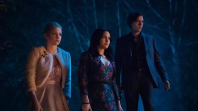 Riverdale, saison 3 : les 3 moments les plus WTF de l'épisode final