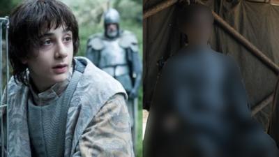 Game of Thrones : la réaction choquée des fans à l'évolution de Robin Arryn