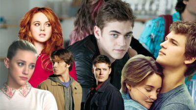 Selon tes préférences séries on devine le teen movie qui t'a le plus marqué(e)