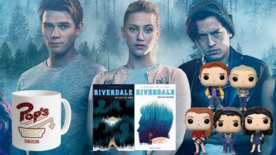 10 objets à avoir dans ta bibliothèque si t'es fan de Riverdale