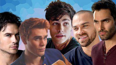 Quiz : élis les plus beaux mecs des séries, on devinera ton âge