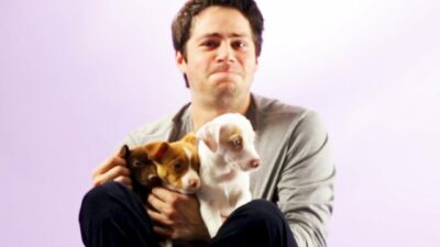 Teen Wolf : Dylan O'Brien poste sa première vidéo YouTube… en 8 ans !