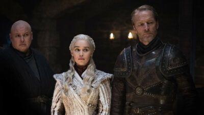 Game of Thrones saison 8 : Jorah Mormont devait rester en vie jusqu'à la fin