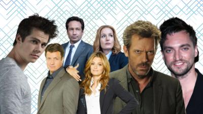 Ces 20 personnages de séries qu'on appelle seulement par leur nom de famille