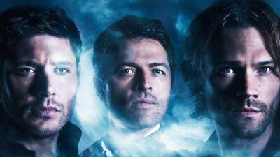 Supernatural saison 15 : Jensen Ackles tease le retour de persos cultes