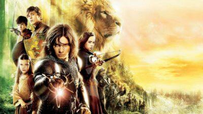 Le Monde de Narnia : les détails sur l'adaptation en série de Netflix