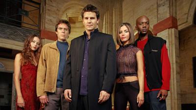 Angel : comment la série a failli disparaître après 2 épisodes