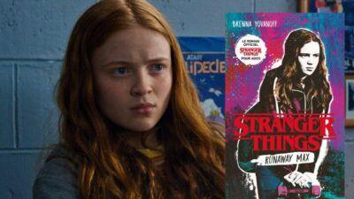 Runaway Max (Stranger Things) : 3 choses à savoir sur l'auteure du livre, Brenna Yovanoff