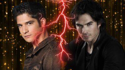 Tes préférences te diront si tu es team The Vampire Diaries ou team Teen Wolf