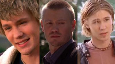 Les Frères Scott : Chad Michael Murray révèle le secret de ses coupes de cheveux moches