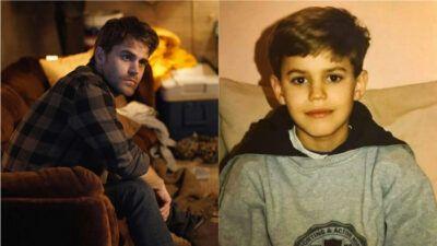 15 photos d'acteurs de teen séries quand ils étaient enfants