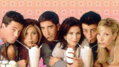 Les anecdotes les plus dingues de Friends racontées par les guest stars