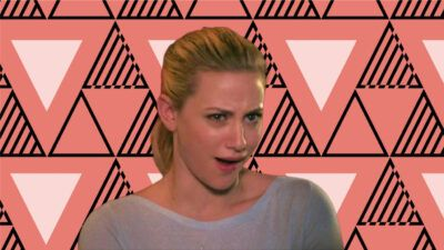 Lili Reinhart se moque (gentiment) des scénarios de Riverdale
